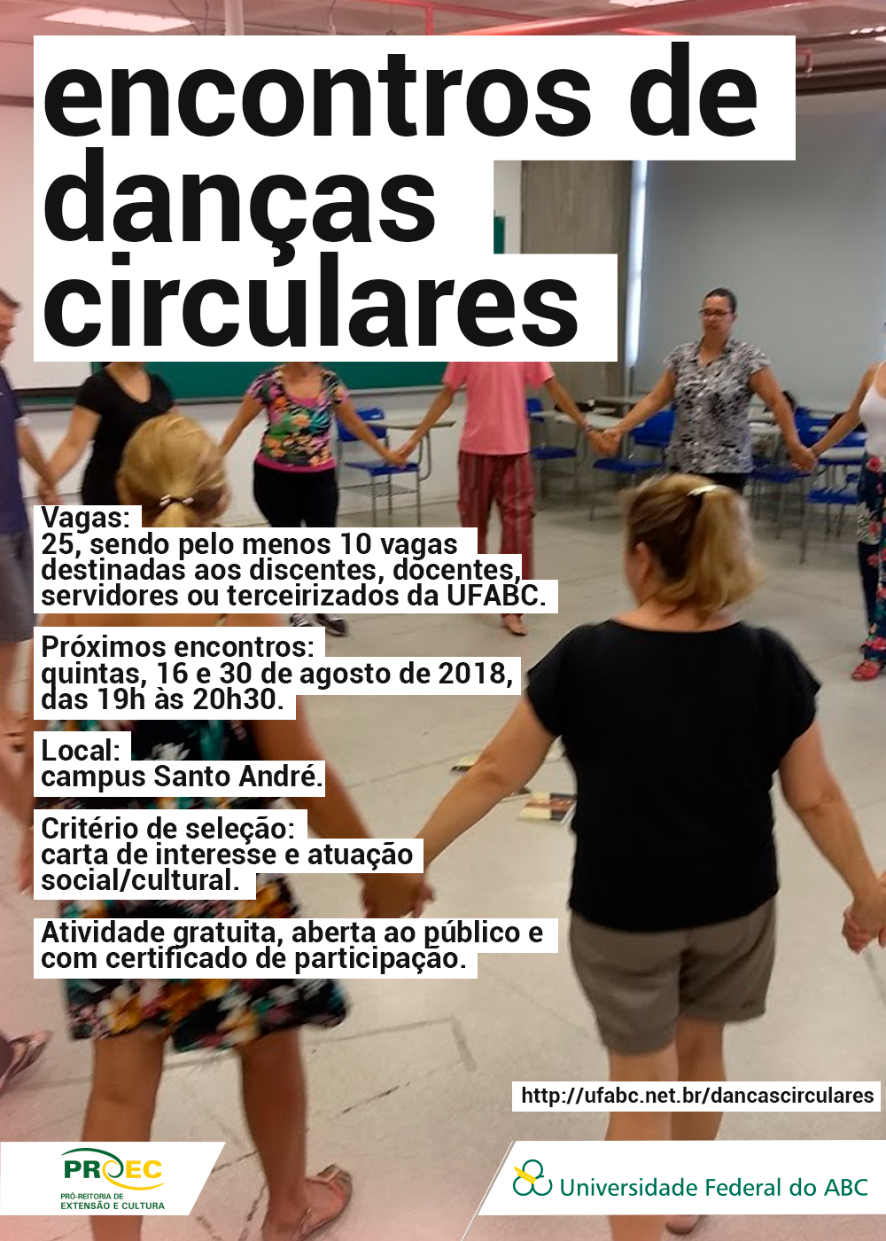 dancas circulares post facebook
